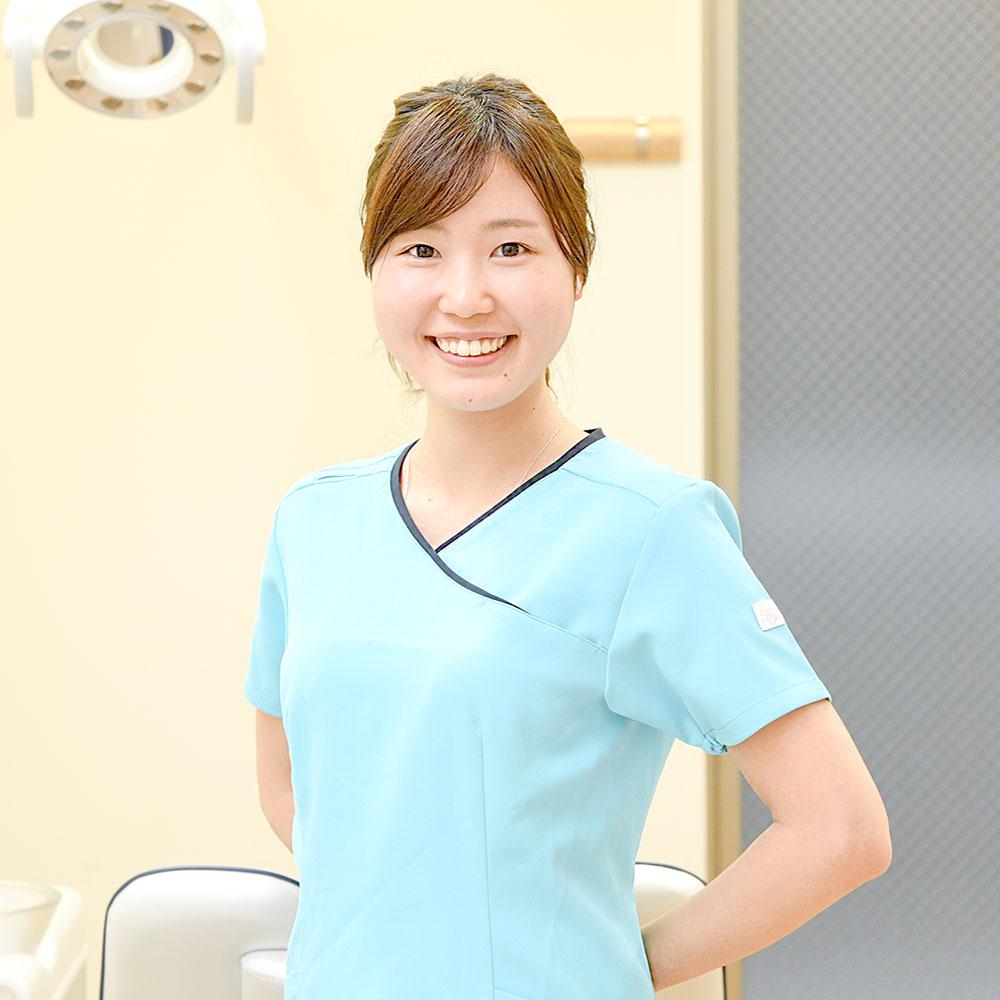 歯科医師 前川未沙