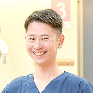 歯科医師 香西慎一